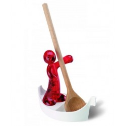 KOZIOL LUIGI SPOON HOLDER