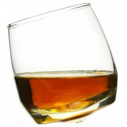 Sagaform whisky rocking glasses