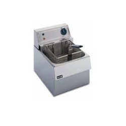 Electric Lincat Single Fryer