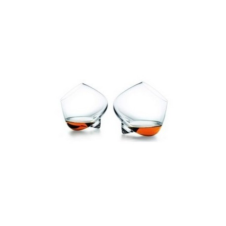 Normann Copenhagen Cognac Glass Set