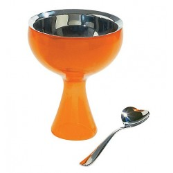 Alessi Big Love Ice Cream Set