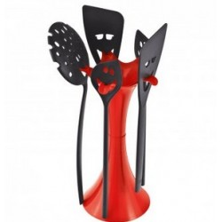Koziol cooking utensils stand