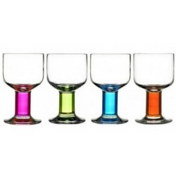 sagaform club wine glasses