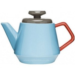 Sagaform POP TeaPot Turquoise