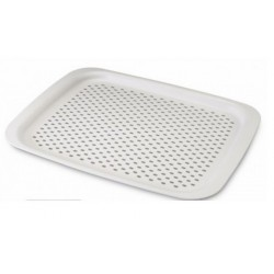 Non-slip serving tray by Joseph Joseph