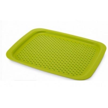 Non-slip serving tray by Joseph Joseph