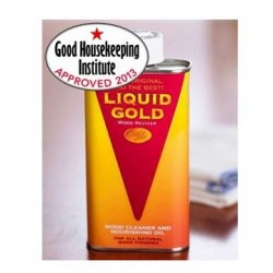 LIQUID GOLD WOOD REVIVER