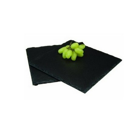 Square Slate Placemate