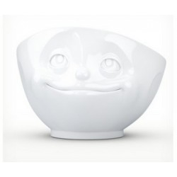 Tassen Big Bowl, out of Control, white 2600ml