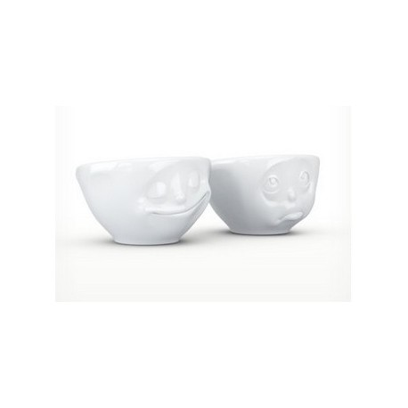 Tassen Small bowls Set Nr.2 - happy & oh please set of 2