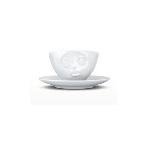 Tassen Espresso cup, oh please, white 100ml