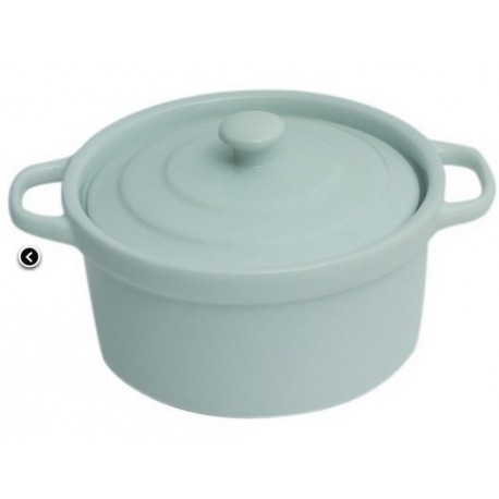 Covered Mini Casserole Dish