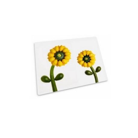 joseph joseph sunflower scene