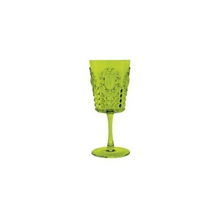 Baci Plastic Wine Glass
