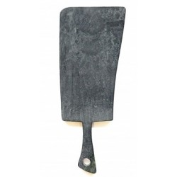 SPARQ Home Soapstone paddle serving board