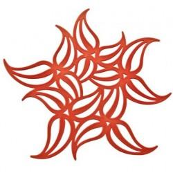Koziol Trivet Flame