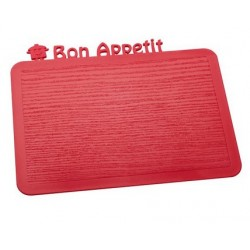 Koziol Snack Board Happy Board Bon Appetit