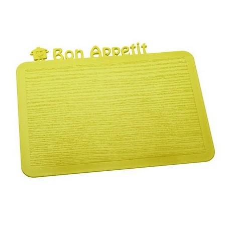Koziol Snack Board Happy Board Bon Appetit
