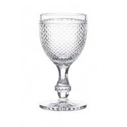 Roxy Vintage Goblet Wine Glass 10.5oz