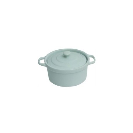 Royal Gen 14cm Covered Mini Casserole Dish