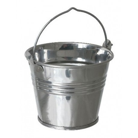 Stainless Steel Serving Bucket 7cm Ø 4oz