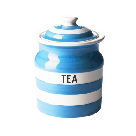 TEA STORAGE JAR