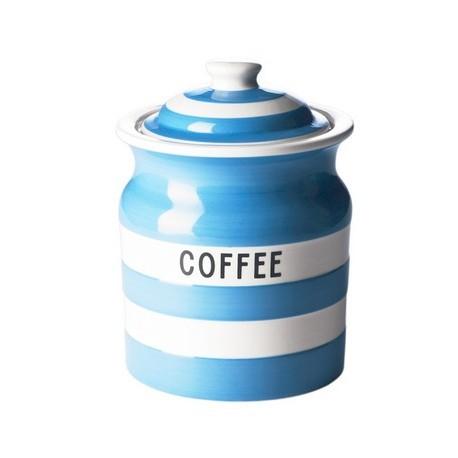 COFFEE STORAGE JAR
