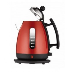 Jug Kettle Red Body