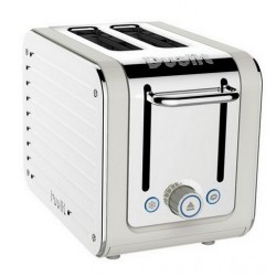 Dualit's Architect 2 Slice Toaster