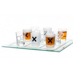 Sagaform Drinking Game Set