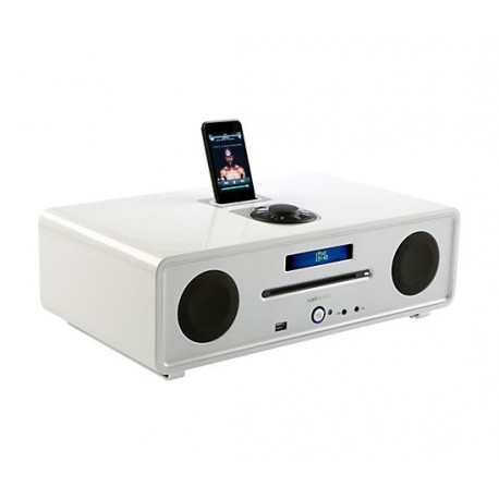 R4i Integrated Music System