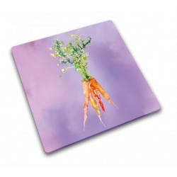JOSEPH JOSEPH Carrot Water Colour Work Top