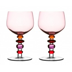 Saga Form SPECTRA WINE GLASS SET
