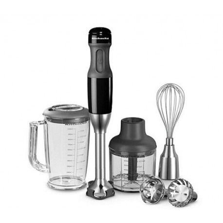 KithcenAid Hand Blender Kit