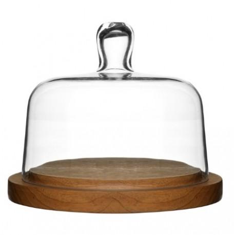 Sagaform Cheese Dome & Board