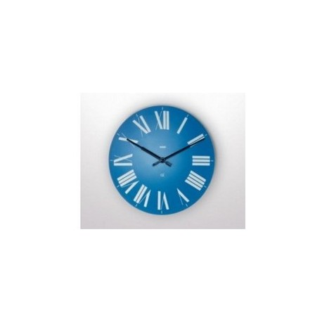 GUZZINI FUSCHIA CLOCK