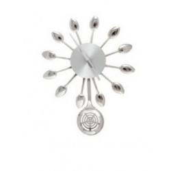 KITCHEN CLOCK UTENSIL  8212
