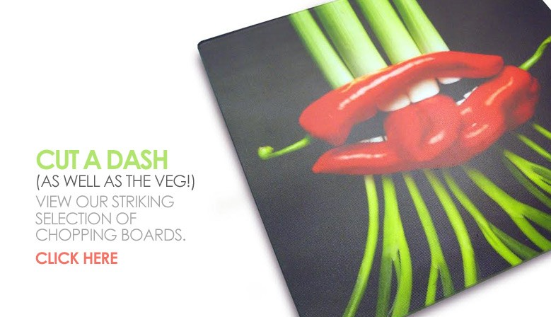 Chopping Board Selection