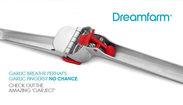 Dreamfarm Garject
